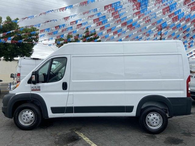 2016 RAM ProMaster 1500 136 High Roof Cargo Van