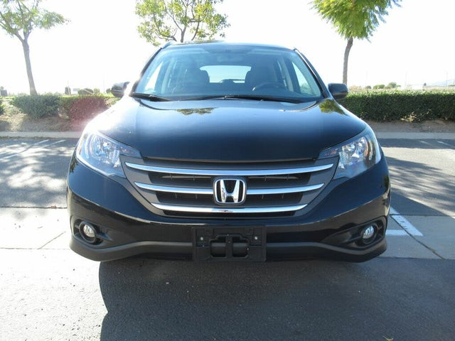 2014 Honda CR-V EX-L FWD
