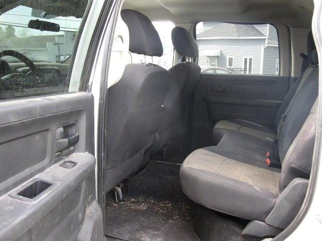 2011 RAM 2500 ST Crew Cab 4WD
