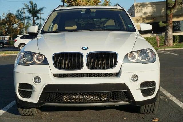 2011 BMW X5 xDrive35i Premium AWD