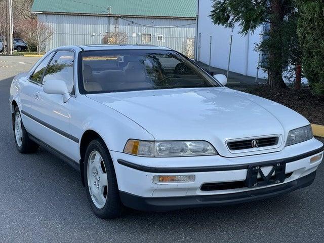 1991 Acura Legend L Coupe FWD