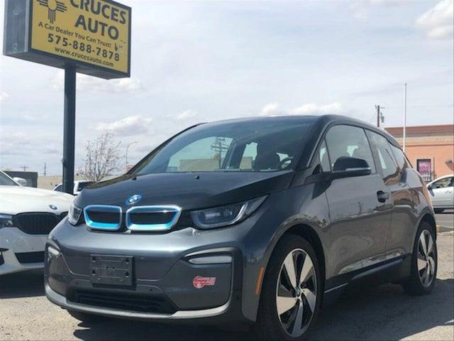 2018 BMW i3 94 Ah RWD with Range Extender