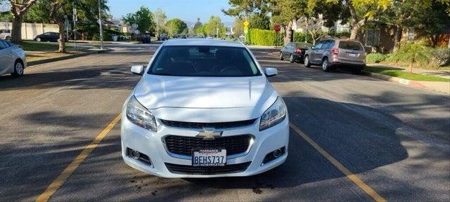 2014 Chevrolet Malibu 2LT FWD