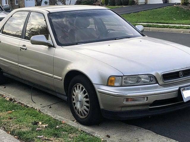 1993 Acura Legend LS Sedan FWD