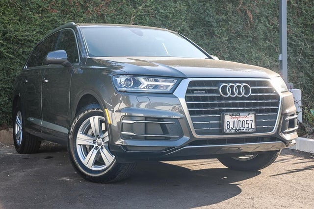 2019 Audi Q7 2.0T quattro Premium AWD