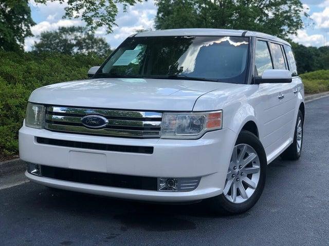 2010 Ford Flex SEL AWD