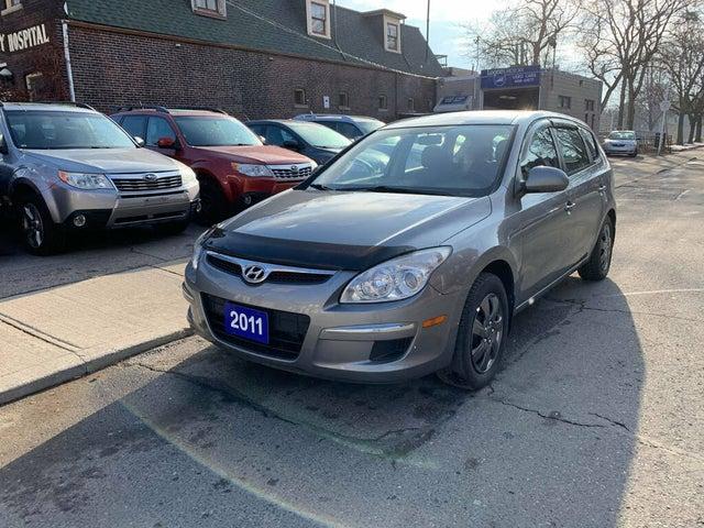 2011 Hyundai Elantra Touring GL FWD