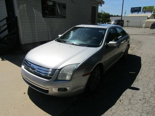 2009 Ford Fusion SEL V6