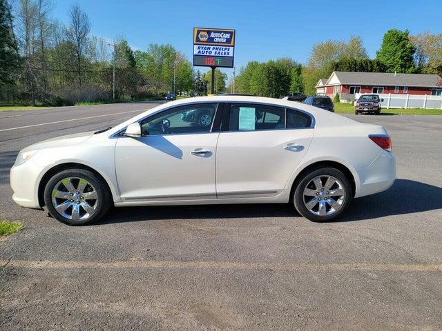 2012 Buick LaCrosse Premium I AWD