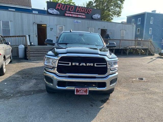 2019 RAM 2500 Big Horn Crew Cab 4WD