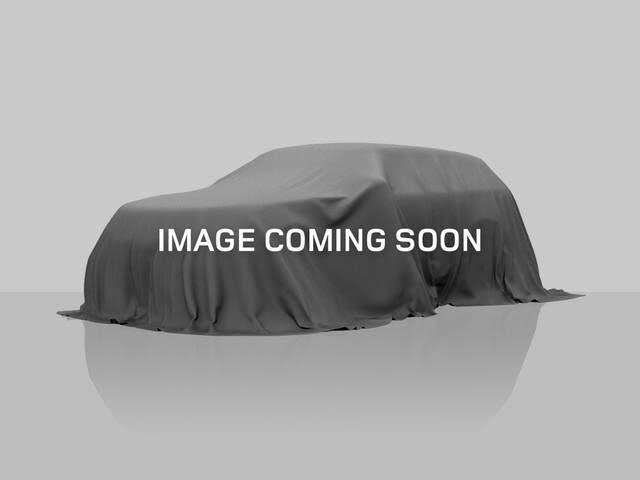 2018 Jaguar XF 25t Prestige AWD