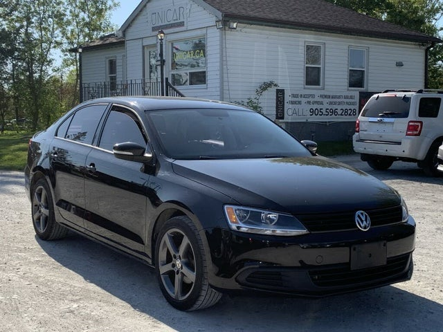 2014 Volkswagen Jetta SE with Connectivity