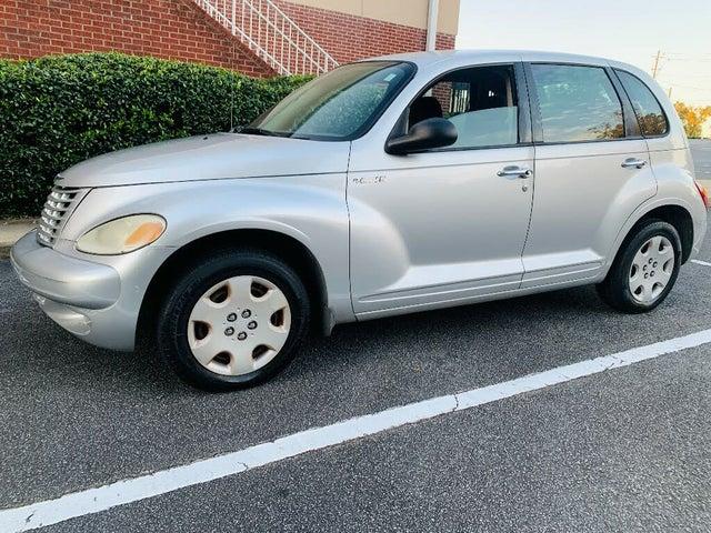 2005 Chrysler PT Cruiser Wagon FWD
