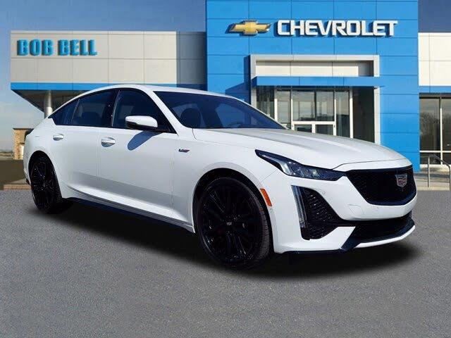 2021 Cadillac CT5 V-Series AWD