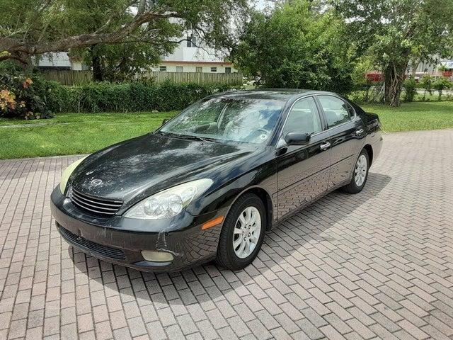 2004 Lexus ES 330 330 FWD