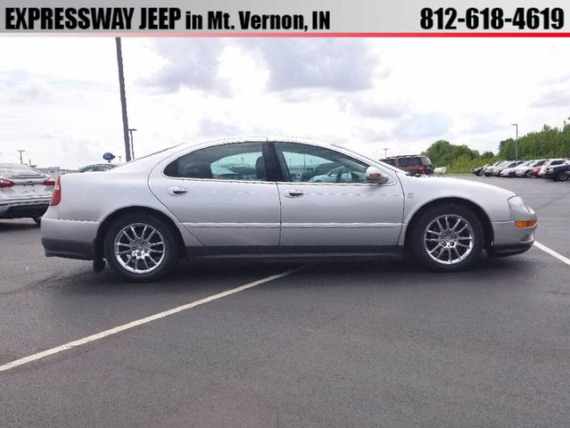 2004 Chrysler 300M Special FWD