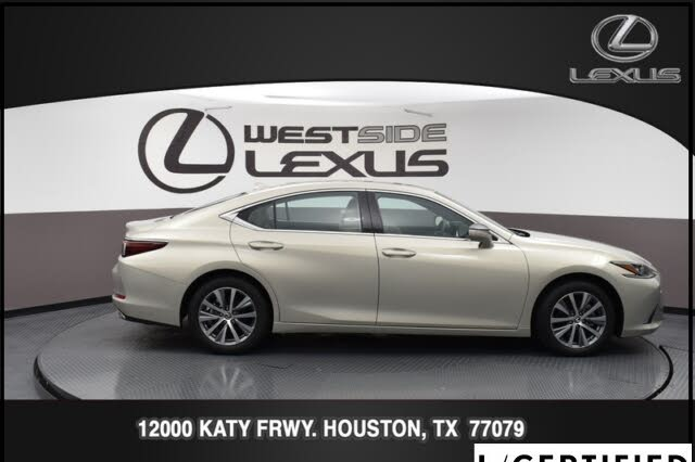 2020 Lexus ES 350 Premium FWD