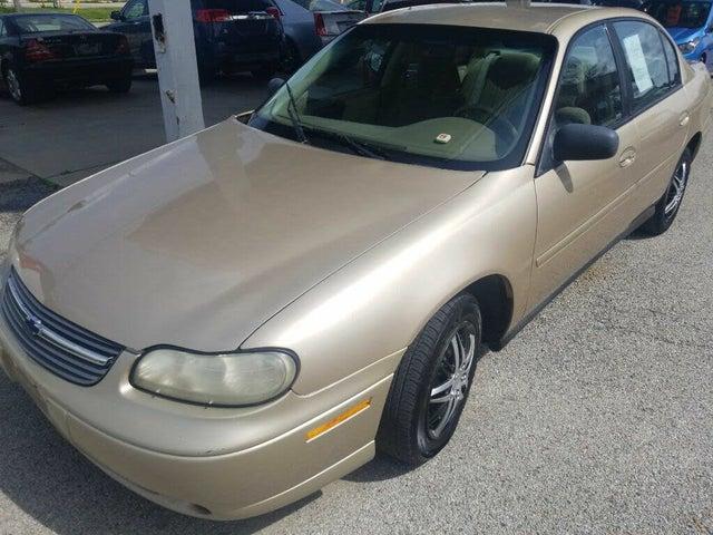 2004 Chevrolet Classic FWD