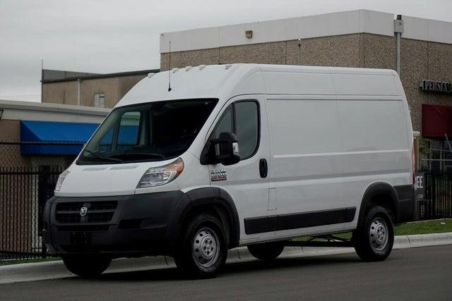 2015 RAM ProMaster 1500 136 High Roof Cargo Van