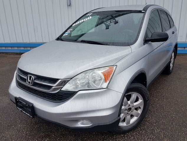2011 Honda CR-V LX AWD