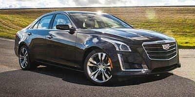 2019 Cadillac CTS 3.6L Luxury AWD