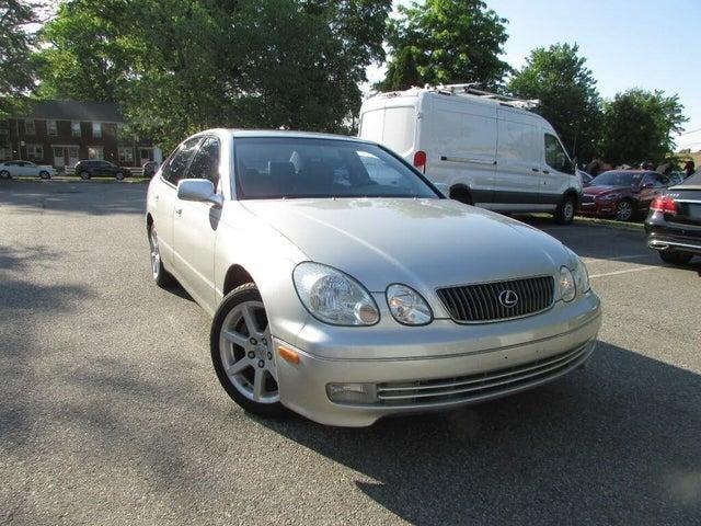 2003 Lexus GS 430 430 RWD