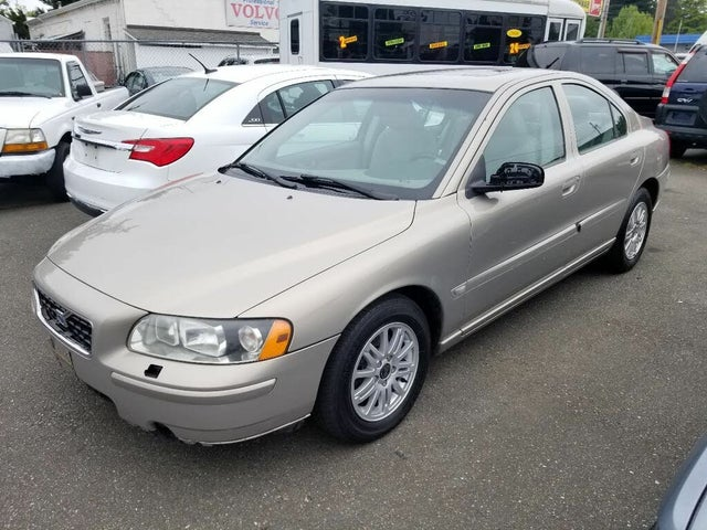 2005 Volvo S60 2.4