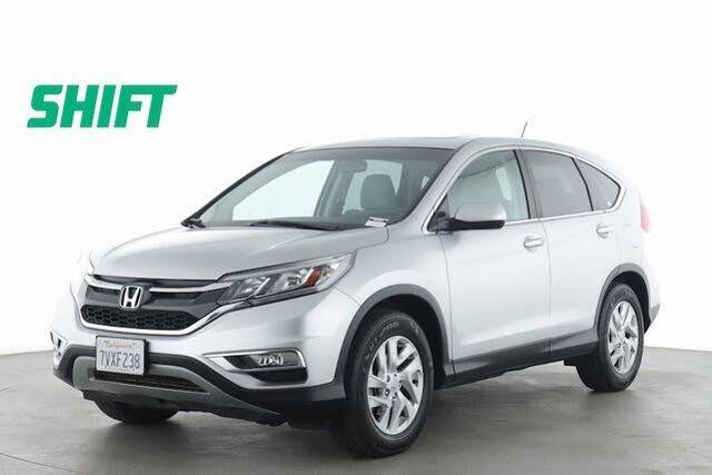 2016 Honda CR-V EX FWD