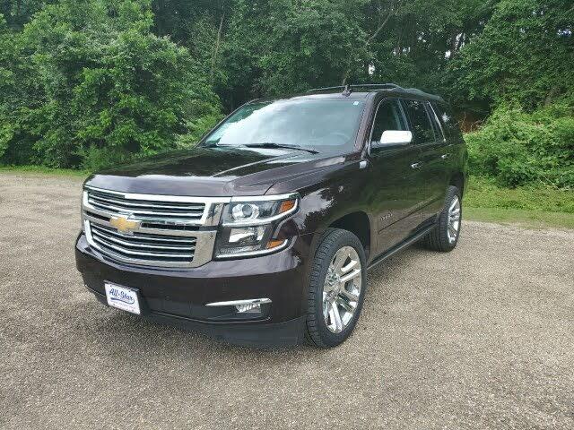 2020 Chevrolet Tahoe Premier RWD