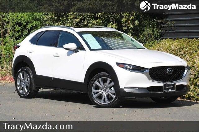 2020 Mazda CX-30 Premium AWD