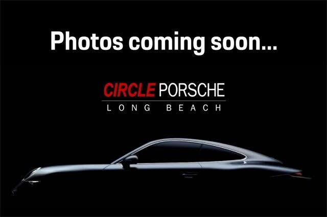 2021 Porsche 718 Boxster GTS 4.0 RWD