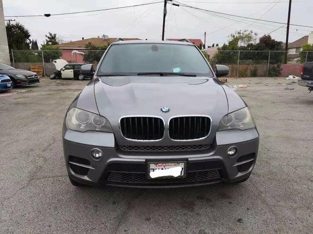 2012 BMW X5 xDrive35i Premium AWD