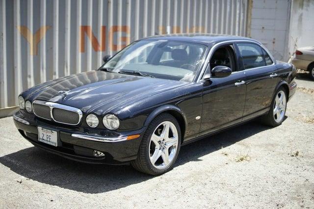 2006 Jaguar XJ-Series XJ8 L RWD