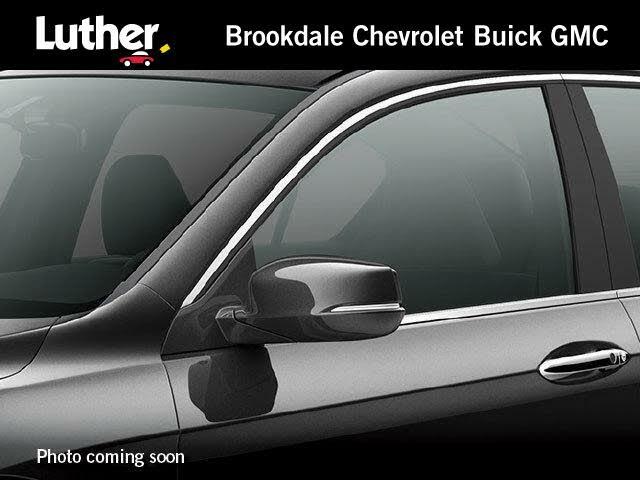 2009 Chevrolet Aveo 5 LT Hatchback FWD