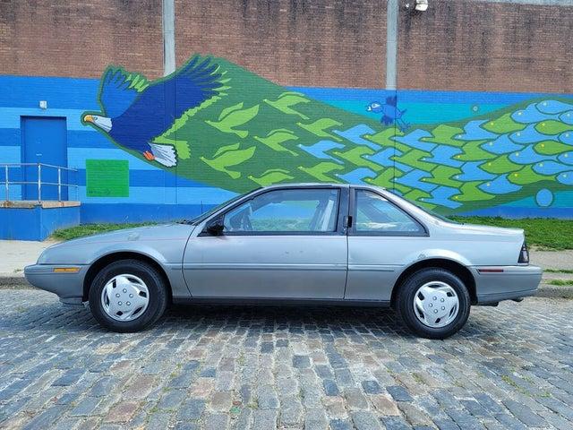 1996 Chevrolet Beretta Z26 FWD