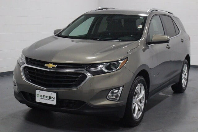 2019 Chevrolet Equinox 2.0T LT AWD