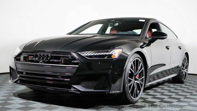 2021 Audi S7 3.0T quattro Prestige AWD