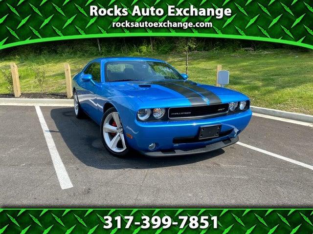 2010 Dodge Challenger SRT8 RWD