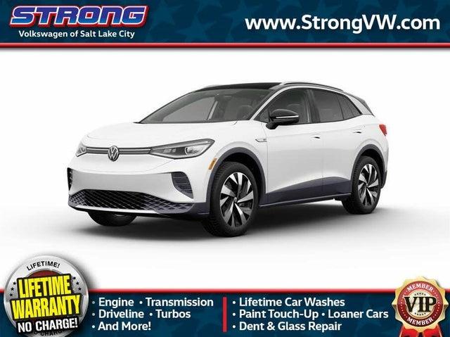 2021 Volkswagen ID.4 Pro RWD