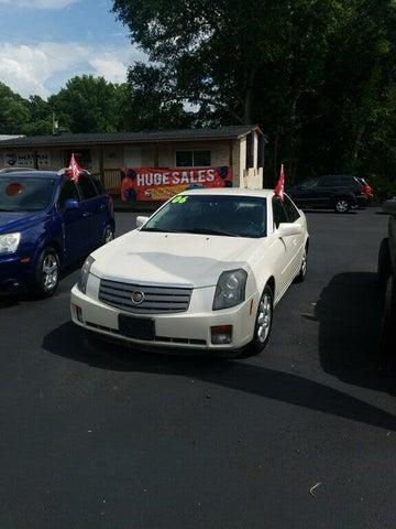 2006 Cadillac CTS 2.8L RWD
