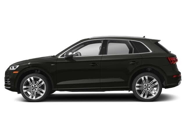 2021 Audi SQ5 3.0T quattro Prestige AWD