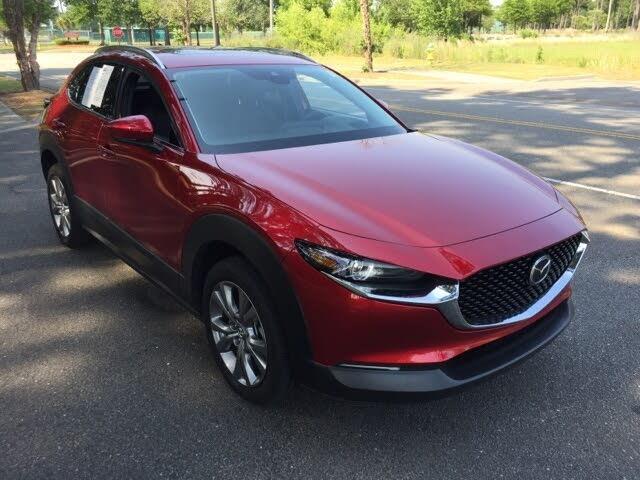 2020 Mazda CX-30 Premium FWD
