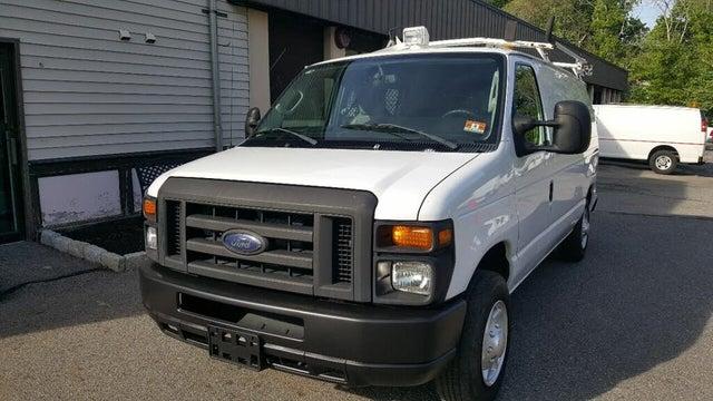 2010 Ford E-Series E-150 Cargo Van