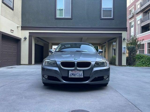 2010 BMW 3 Series 328i Sedan RWD