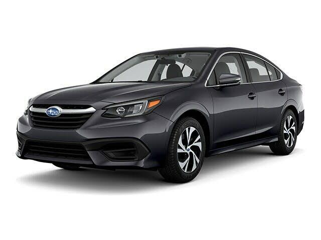 2022 Subaru Legacy Premium AWD