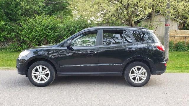 2012 Hyundai Santa Fe 3.5L GL Sport AWD