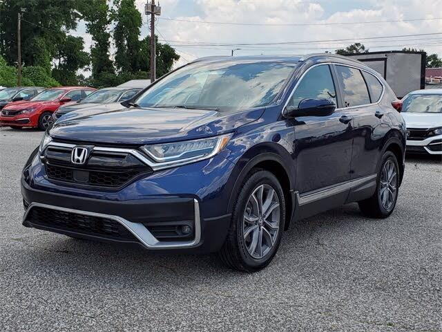 2020 Honda CR-V Touring FWD