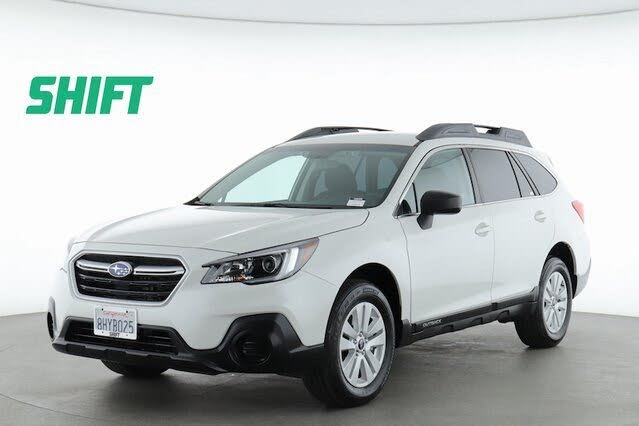 2019 Subaru Outback 2.5i AWD