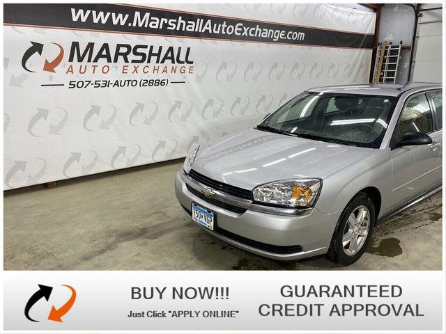 2005 Chevrolet Malibu Maxx LS FWD