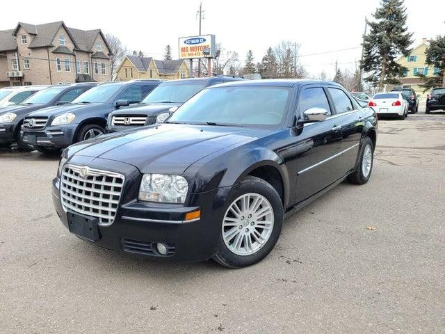2010 Chrysler 300 Touring RWD